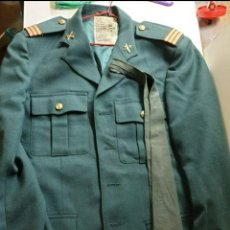 Vintage: TRAJE GUARDIA CIVIL. Lote 233847900