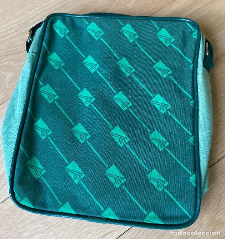 Vintage: Bolsa de viaje de AMBASSADORTOURS. - Foto 5 - 234115505
