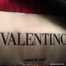 Vintage: CONJUNTO SEDA SALVAJE VALENTINO. Lote 234406865