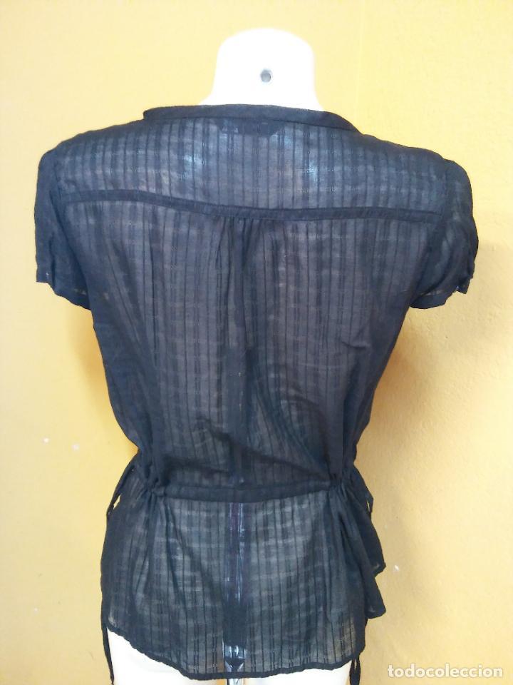 Vintage: BONITA BLUSA MUJER. H&M. TALLA M. - Foto 2 - 234669505