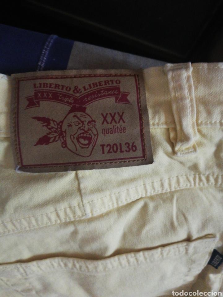 Vintage: Pantalón liberto vintage - Foto 2 - 234920965