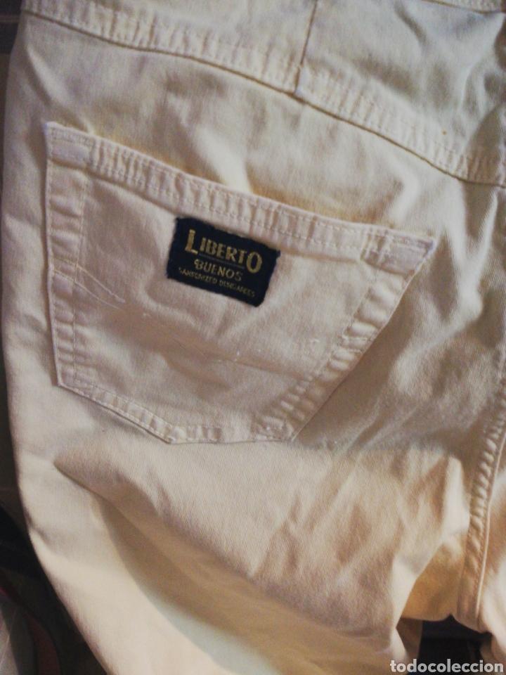 Vintage: Pantalón liberto vintage - Foto 3 - 234920965