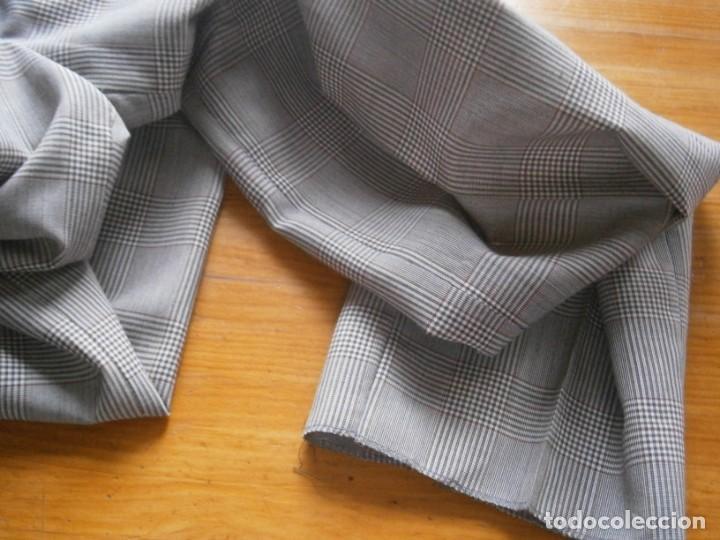 Vintage: pantalon de los años 70 80 nuevo de un viejo almacen ,unico,en tc,casa tena t 42 - Foto 7 - 235057210