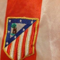 Vintage: CAMISETA DEL ATLÉTICO DE MADRID ANTIGUA AÑOS 70 TALLA XL. Lote 236547325