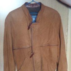 Vintage: CAZADORA BURBERRYS. AÑOS 80-90. TALLA 48. Lote 236730015