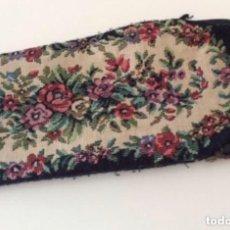 Vintage: FUNDA GAFAS PETIT POINT. Lote 236783955
