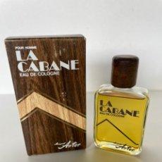 Vintage: COLONIA DESCATALOGADA LA CABANE. Lote 237646170