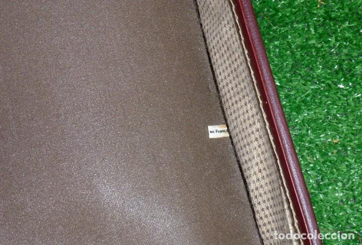 Vintage: Maleta Vintage Fabricada En francia De 49 x 36 x 15 Cm. - Foto 5 - 238426385