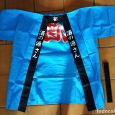 Vintage: YUKATA JAPONESA - HOMBRE O MUJER - A ESTRENAR. Lote 240062880
