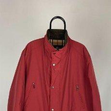 Vintage: BURBERRY CHAQUETA XL. Lote 240246910