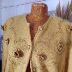 Vintage: CHAQUETA VINTAGE.. Lote 243010800