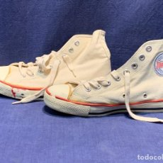 Vintage: ZAPATILLAS LONETA JOHN SMITH BASQUET ORIGINALES HEAVY CUSHION. Lote 243815310