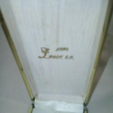 Vintage: ESTUCHE JOYERIA VINTAGE JOYAS LEOZ, S.A.. Lote 245454060