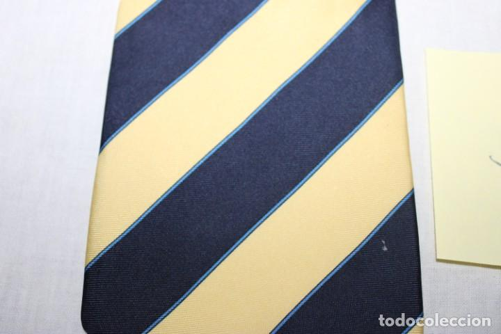 Vintage: Corbata seda Carlo Colombo (S77) - Foto 3 - 245729285