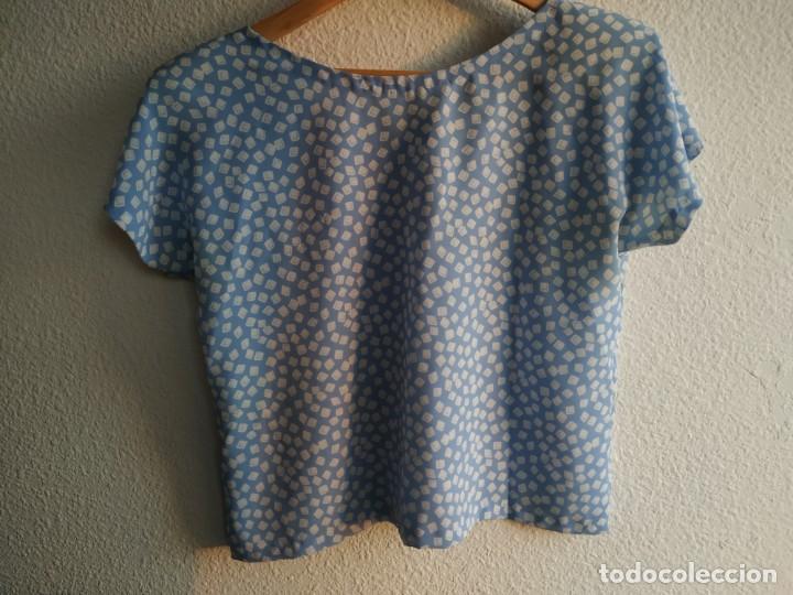 Vintage: Par de camisas camisetas vintage. Talla M - Foto 5 - 246734820