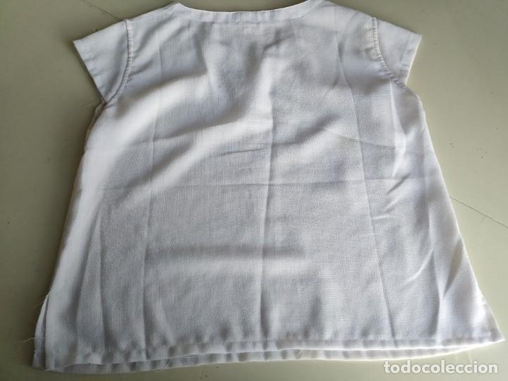 Vintage: Par de camisas camisetas vintage. Talla M - Foto 8 - 246734820