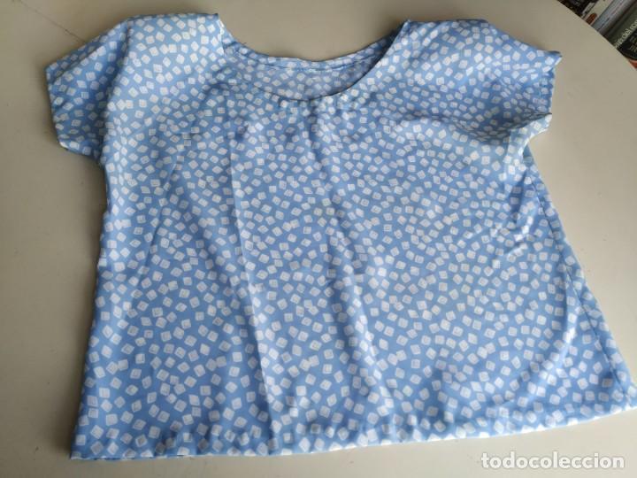 Vintage: Par de camisas camisetas vintage. Talla M - Foto 9 - 246734820