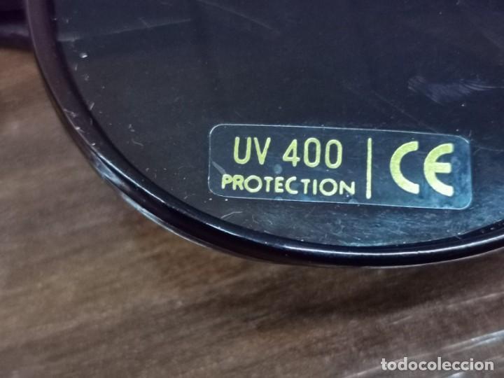 Vintage: Gafas de sol publicitarias de puritos entrefinos de los años 90 sin estrenar - Foto 5 - 247299855