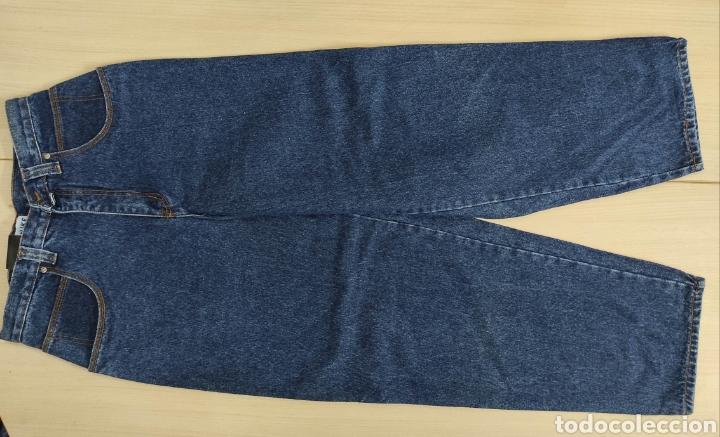 Vintage: Pantalones Vaqueros NIKE sin uso años noventa vintage - Foto 5 - 247501560