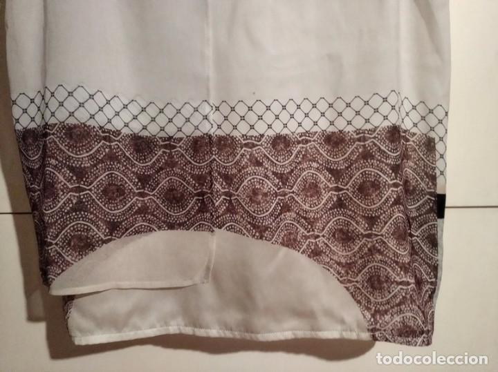 Vintage: Camiseta Zara talla S - Foto 2 - 248491350