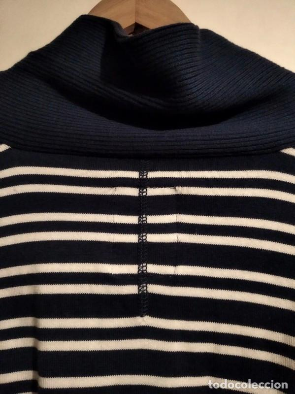 Vintage: Jersey Suéter G Star Raw talla L azul - Foto 7 - 248569520