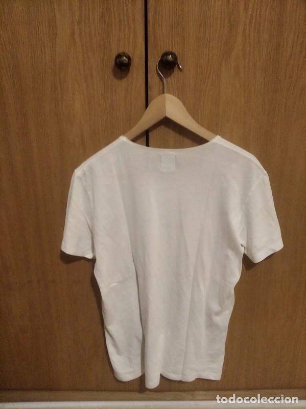 Vintage: Camiseta zara men águila talla M - Foto 5 - 248577060