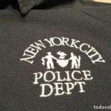 Vintage: POLO NEW YORK POLICE DEPT. EXCLUSIVA TC). Lote 249329175
