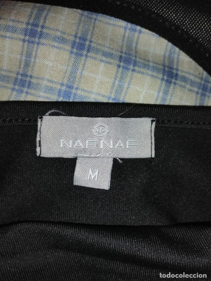 Vintage: Camiseta naf naf - Foto 7 - 251191705