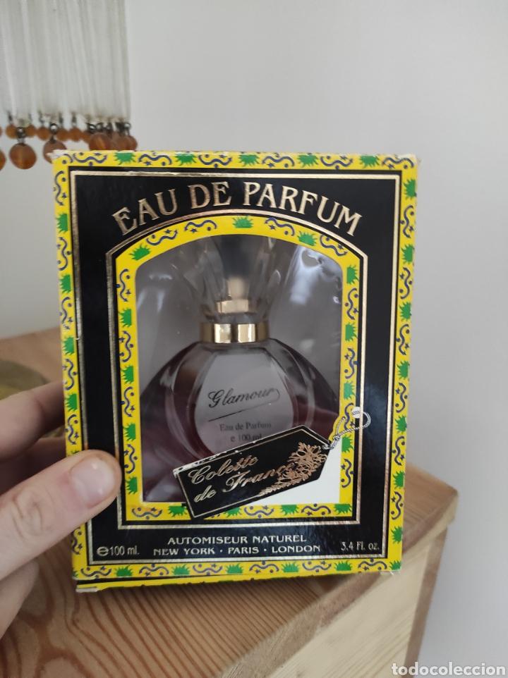 EAU DE PARFUM, COLETTE DE FRANCE, 100ML, ISERNCOL (Vintage - Moda - Complementos)