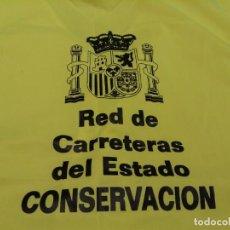Vintage: PETO RED CARRETERAS DEL ESTADO (EXCLUSIVO EN TC). Lote 252783875