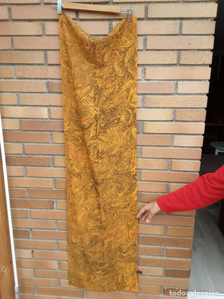 Vintage: Lote de 3 pañuelos - Foto 5 - 253573570