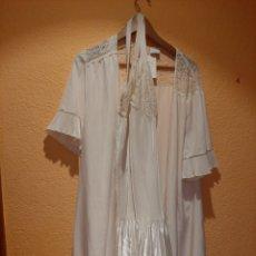 Vintage: BATA Y CAMISON VANIA. Lote 254042955