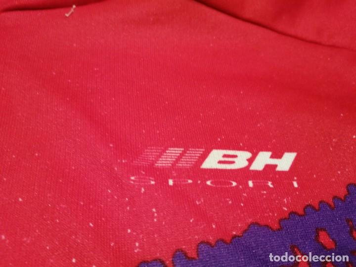 Vintage: MAILLOT VINTAGE BH SPORT (Exclusiva Mundial TC) - Foto 1 - 254109810