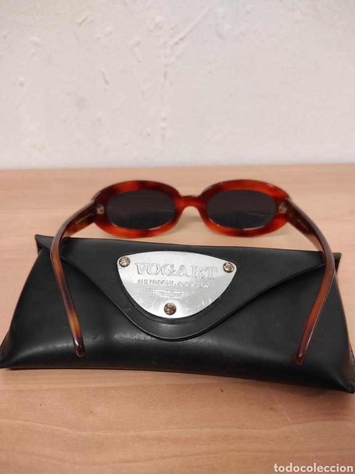 Vintage: Gafas de sol vintage VOGART con estuche - Foto 2 - 254387360