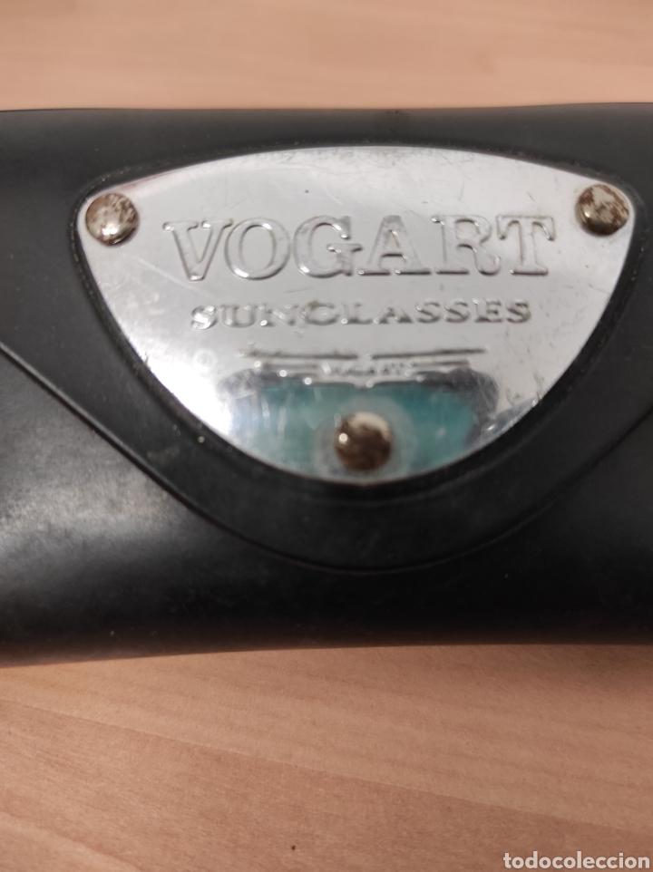 Vintage: Gafas de sol vintage VOGART con estuche - Foto 3 - 254387360