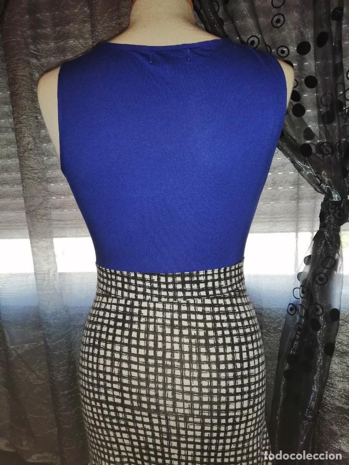Vintage: Vestido zalando - Foto 7 - 254550970