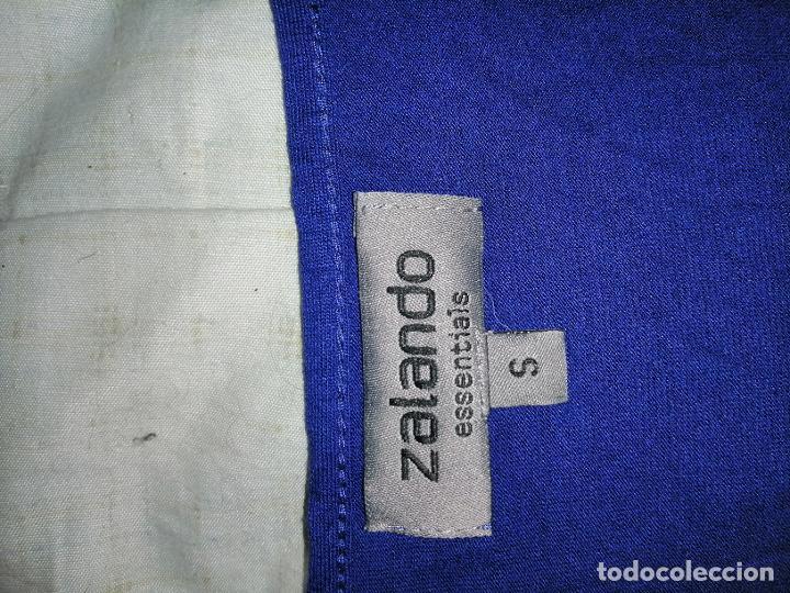 Vintage: Vestido zalando - Foto 8 - 254550970