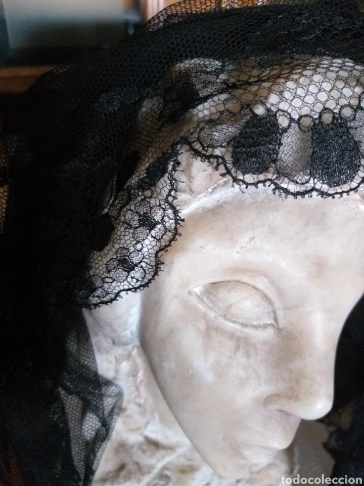 VELO (Vintage - Moda - Mujer)