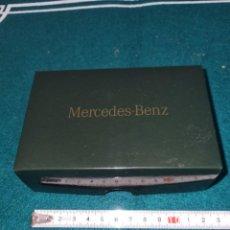 Vintage: MONEDERO DE SEÑORA,,MERCEDES-BENZ... Lote 255588415