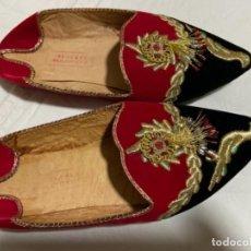 Vintage: BABUCHAS. Lote 256066195