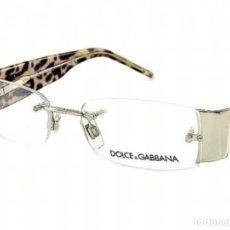 Vintage: DOLCE GABBANA 1107B GAFAS COLOR 110. Lote 257502700