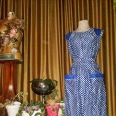 Vintage: VESTIDO VINTAGE AÑOS 70'S. Lote 263606850