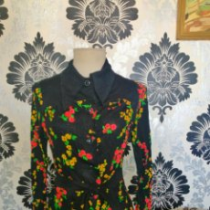 Vintage: CAMISA VINTAGE 60'S. Lote 263793775