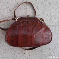 Vintage: BOLSO ANTIGUO. Lote 264742704