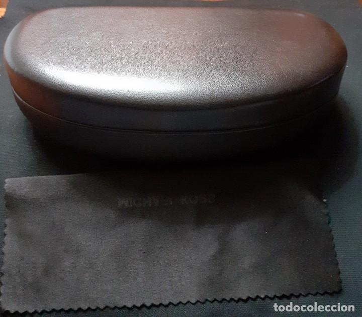 Vintage: Funda de gafas de Michael Kors - Foto 2 - 264790224