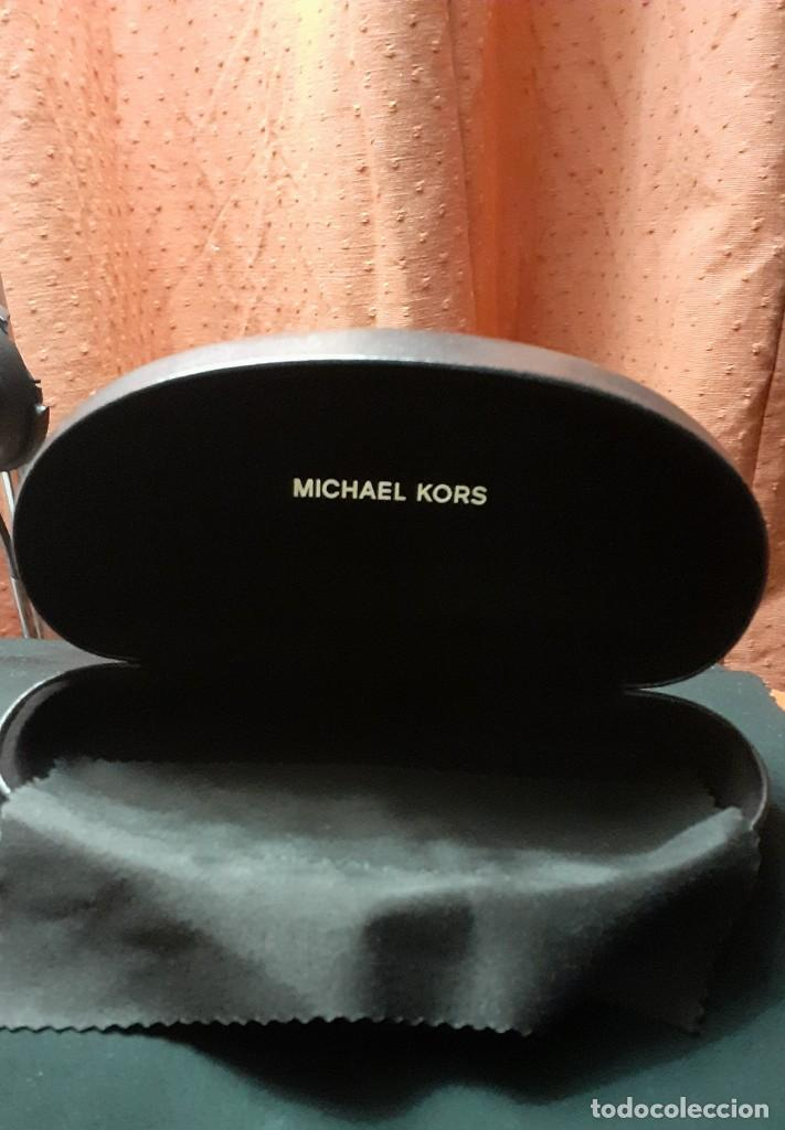 Vintage: Funda de gafas de Michael Kors - Foto 3 - 264790224