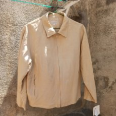 Vintage: CHAQUETA O CAZADORA SCHUSS, SIN ESTRENAR. Lote 265725739