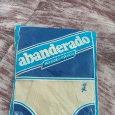 Vintage: SIIP ABANDERADO AÑOS 60 SIN ESTRENAR. Lote 265773984