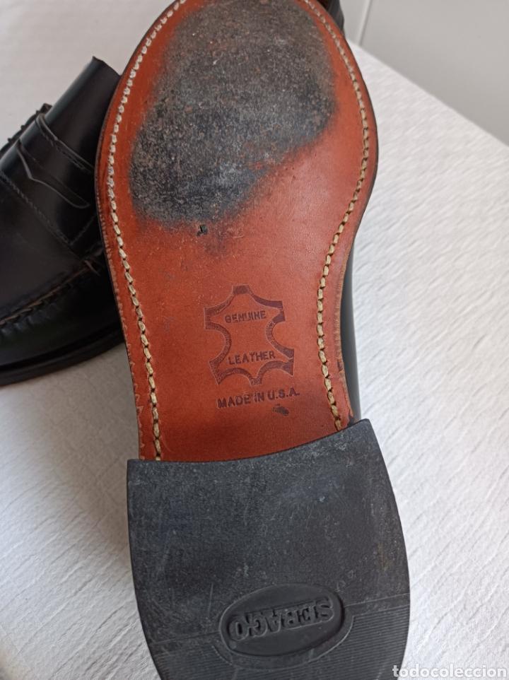 Vintage: Sebago auténtico N 42 - Foto 4 - 266411538