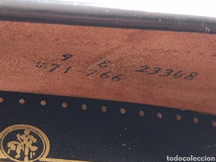Vintage: Sebago auténtico N 42 - Foto 5 - 266411538
